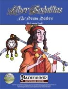 Liber Sodalitas: The Dream Healers (Pathfinder edition)