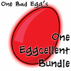 One Bad Egg's One Eggcellent Bundle [BUNDLE]