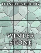 *Dungeoneering Presents* Winter Stone Map Pieces