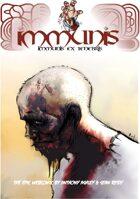 Immunis - Issue 1