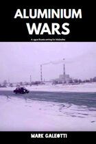 Aluminium Wars