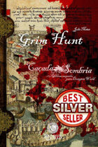 Grim Hunt: A Dungeon World Adventure