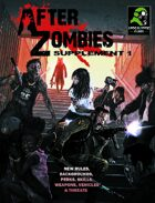 AZ: After Zombies Supplement 1