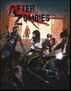 After Zombies GM Pack [BUNDLE]