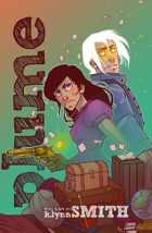 Plume Volume 2 #1 w/ Squarriors #1 PREVIEW
