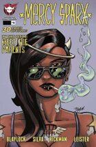 Mercy Sparx #9