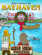 Adventures in Bayhaven - Deck the Halls