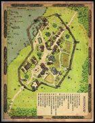Mistwood Map Cards