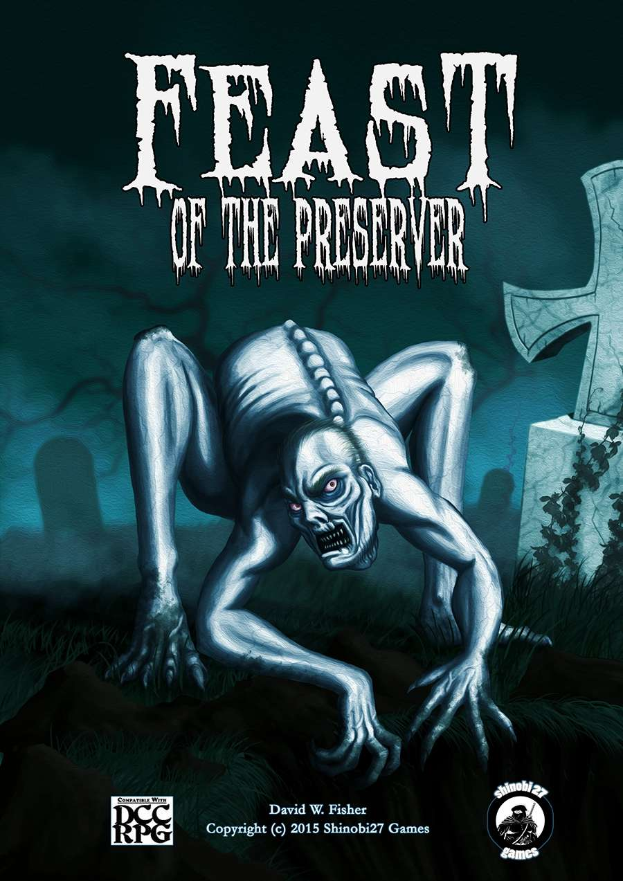 Feast of the Preserver