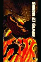 Shinobi27 Games Poster