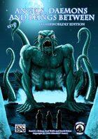 Angels, Daemons & Beings Between: Dagon Hardcover Edition