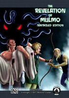 The Revelation of Mulmo: Tentacled Edition
