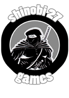 Shinobi 27 Games