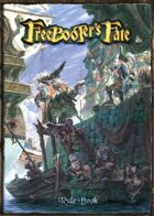 Freebooter's Fate Rulebook English Version