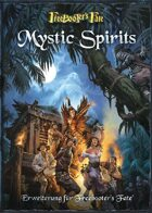 Freebooter's Fate Mystic Spirits deutsche Version