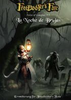 Freebooter's Fate Tales of Longfall 1 - La Noche de Brujas deutsche Version
