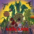 Kaiju Kaos - The Soundtrack, Vol. 01 [BUNDLE]
