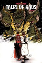 Kaiju Kaos: Tales of Kaos, Volume 1
