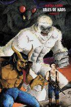 Kaiju Kaos: Tales of Kaos, Volume 2