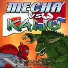 Mecha Vs Kaiju - The Soundtrack - Part 1 [BUNDLE]