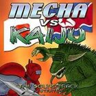 Mecha Vs Kaiju - The Soundtrack, Part 2