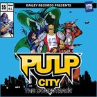 It's Crime Fightin' Time