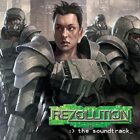 Rezolution - The Soundtrack, Part 2