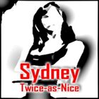 Sydney [Twice-as-Nice] [BUNDLE]