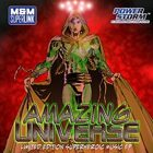 Amazing Universe - The Superheroic Music EP [BUNDLE]