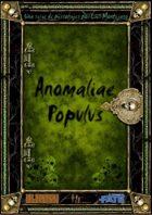 Anomaliae Populus