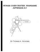 Wings over Water: Appendix A1
