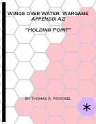 Wings over Water: Appendix A2
