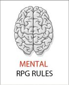 Mental RPG Rules