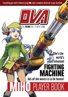 OVA: Miho Player Book