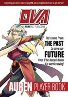 OVA: Auren Player Book