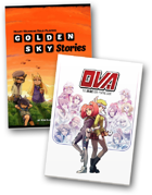 OVA & Golden Sky Stories [BUNDLE]