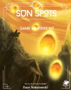 Sun Spots - GM Kit