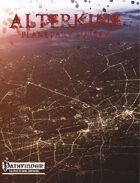 Alterkine: Planetary Survey