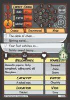 The GameMaster's Apprentice: Demon Hunters