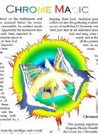 Colours of Magic: Chrome 5e