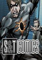 S&T Comics