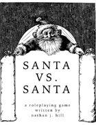 Santa vs. Santa