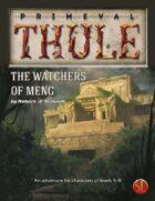 Watchers of Meng - 5e