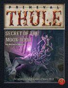 Secrets of the Moon-Door - 5e