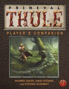 Primeval Thule 5e Player's Companion