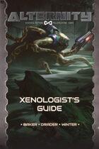 Alternity Xenologist's Guide