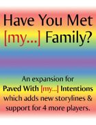 Have You Met [my...] Family?