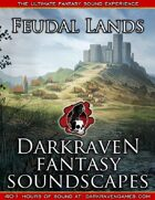 F/FL01 - In A Castle Courtyard - Feudal Lands - Darkraven RPG Soundscape