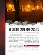 El Cucuy Came for Carlito
