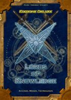 Lords of Knowledge